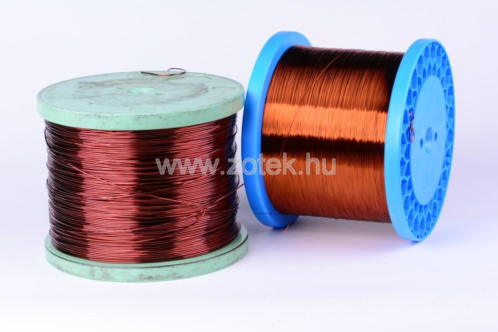 Enamelled copper wire 1 1190fd3548