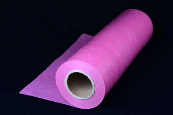 Electrical insulation film DMD  0,18 X 925 mm  Thermal class F 155°C