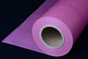 Electrical insulation film DMD  0,35 X 925 mm  Thermal class F 155°C
